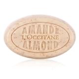 欧舒丹(L'OCCITANE)杏仁香皂 50g(又名甜扁桃香皂50g)沐浴皂 去角质嫩肤 身体皂