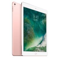 Apple iPad Pro平板电脑 9.7 英寸(32G WLAN版/A9X芯片/Retina显示屏/Multi-Touch技术MM172CH)玫瑰金色
