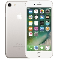 Apple iPhone 7 (A1660) 256G 银色 移动联通电信4G手机