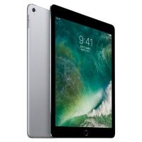 Apple iPad Pro平板电脑 9.7 英寸(32G WLAN版/A9X芯片/Retina显示屏/Multi-Touch技术MLMN2CH)深空灰色