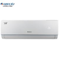 格力(GREE)正1.5匹 定速 品圆 冷暖 壁挂式空调 KFR-35GW/(35592)NhDa-3