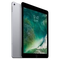 Apple iPad Pro平板电脑 9.7 英寸(128G WLAN + Cellular版/A9X芯片/Retina显示屏/MM6X2CH/A)深空灰色
