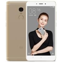 小米 红米Note4 全网通版 3GB+64GB 金色 移动联通电信4G手机 双卡双待