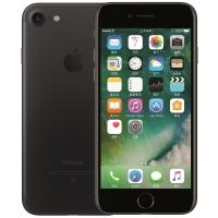 Apple iPhone 7 (A1660) 256G 黑色 移动联通电信4G手机