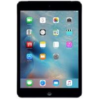Apple iPad mini 2 平板电脑 7.9英寸(16G WLAN+Cellular版 A1490/移动2G联通3G ME800CH) 深空灰色