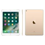 【套装版】Apple iPad Air 2 平板电脑 9.7英寸 金色(128G WLAN版 MH1J2CH)及保护壳保护膜套装