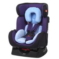gb好孩子儿童汽车双向安全座椅CS888-W-L101 蓝紫色 0-25KG(0-7岁)