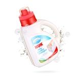 NUK嬰兒洗衣液衣物清洗液(溫和無添加)1000ml【德國品質】