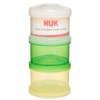 【德国品质】NUK奶粉定量储存盒