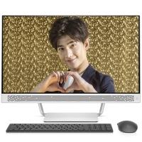 惠普(HP)畅游人Pavilion 24-a225cn 23.8英寸纤薄一体机(i5-7400T 8G 128GSSD+1T 2G独显 IPS FHD)