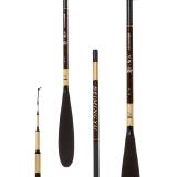 北溟鱼 鲫鱼竿 碳素超轻细钓鱼台钓竿 5.4米手竿鲫竿套装