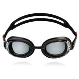 速比涛speedo 近视泳镜 IQfit科技大框舒适游泳眼镜 男士女士游泳镜 黑色 250度 8095409722