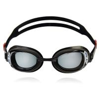 速比涛speedo 近视泳镜 IQfit科技大框舒适游泳眼镜 男士女士游泳镜 高清防雾防水250度