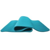 米客(MIKE)MK1817-B-10mm 运动垫瑜伽垫健身防滑无味仰卧起坐垫 初学瑜珈垫瑜伽毯加厚男女