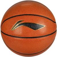 李寧LI-NING LBQG044-P 室內外兼用PU藍球 CBA比賽 籃球