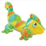 INTEX 56569浮排水上漂流冲浪充气蜥蜴坐骑游泳圈水上游泳装备