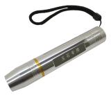 加加林 照玉石灯专用强光手电筒 鉴定珠宝翡翠 白光灯JY-01