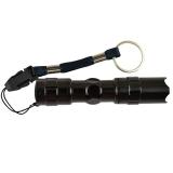 加加林JAJALIN JA-08 LED手电筒 防水5号高亮度便携式 礼盒装