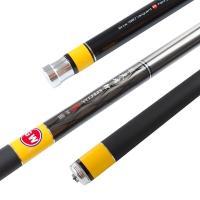 光威(GW)天峰鲤3.9米 碳素鱼竿钓鱼竿 轻硬台钓竿28调鲤鱼竿手杆