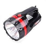 佳格 LED充电式手电筒 强光远射户外探照灯3w手电 YD-7000