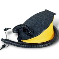 Bestway高效大流量腳踏充氣泵腳踩泵(適用于充氣床、充氣船、游泳圈、沙發、充氣玩具等)62004