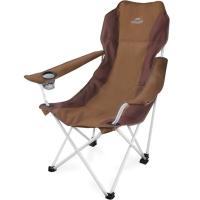 领路者 躺椅 便携式折叠椅 午休床办公室 半躺椅钓鱼椅沙滩椅子