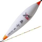 隐士 YS1802纳米枣弧型3号浮漂混养漂库钓鱼漂立漂渔具垂钓