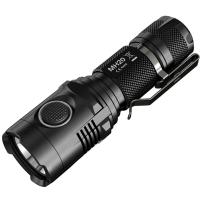 NITECORE奈特科尔 MH20 1000流明 强光手电筒 USB直充