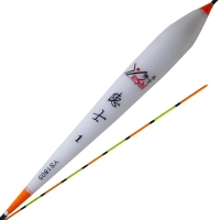隐士 YS1805纳米1号浮漂综合漂库钓鱼漂立漂渔具垂钓