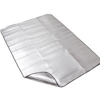 喜马拉雅 户外超轻铝膜垫防潮垫超大加宽双人帐篷垫加厚防潮野餐垫 HA9912