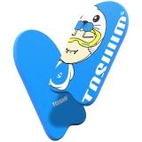 拓胜(TOSWIM)游泳训练板打水板训练学习专用成人儿童泳镜侠漂浮板 TS63400153 智慧海狮
