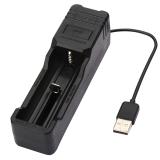 神火(supfire)AC16 智能USB多功能充电器18650电池适用