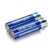 博客(Bocca)干电池 手电筒电池 原厂原装博客专用 碱性五号电池 遥控器电池 5号电池 2粒