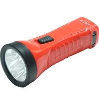 久量(DP)LED-9037充电式手电筒(4灯)颜色随机