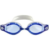 李宁 LI-NING 游泳镜高清防雾防水眼镜男士女士泳镜 LSJK668-2