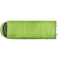 康尔KingCamp睡袋 户外成人棉睡袋 加厚春秋露营 可拼接双人-3℃ KS3121绿色左