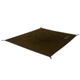 牧高笛户外装备 露营地垫防水防潮野餐垫 自动帐篷专用地席 颜色随机