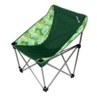 领路者 LZ-1525躺椅折叠椅蝴蝶椅午休床办公室病房陪护椅 半躺椅折叠沙滩椅子
