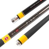光威(GW)混江龙二代5.4米 碳素鱼竿钓鱼竿 超轻超硬手竿台钓竿28调