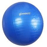 普为特povit加厚防爆瑜伽球塑形健身球孕妇减肥球瘦身瑜伽球65cmPE-9214