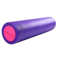 [京东下架品种]金啦啦瑜伽柱瘦身澳门新濠天地博彩官网轴肌肉放松滚筒平衡棒 (15cm*45cm)