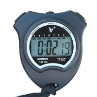 天福多功能电子秒表计时器田径比赛运动跑步表大字屏幕TF307