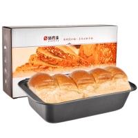 尚烤佳吐司盒吐司烘焙模具防粘面包模具长条土司盒烘焙工具2磅麦甜系列