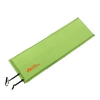 牧高笛户外 春夏防潮野餐垫自动充气野炊地垫单人拼接郊游草坪垫 绿色(单人加厚)