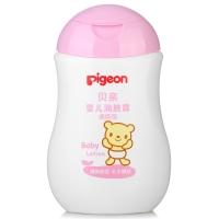 贝亲(Pigeon)婴儿润肤露(清爽型)200ml IA100