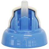 贝亲(Pigeon)magmag吸管式宝宝杯头部配件 DA79(蓝色)