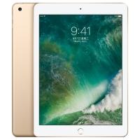 Apple iPad 平板電腦 9.7英寸(128G WLAN版/A9 芯片/Retina顯示屏/Touch ID技術 MPGW2CH/A)金色