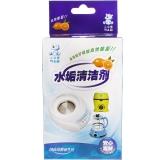 小白熊 水垢清潔劑 熱水壺除垢劑 09009 每盒內含20小包