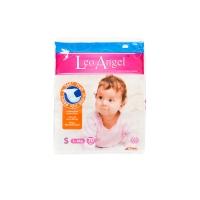 LEO ANGEL 婴儿纸尿裤,S/70片