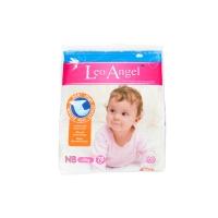LEO ANGEL 婴儿纸尿裤,NB/78片